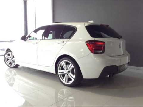 2013 bmw 1 series 125i m sport auto 5 dr auto for sale on auto trader south africa youtube. Black Bedroom Furniture Sets. Home Design Ideas