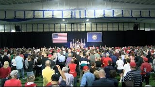 FULL Event: Donald Trump Rally in Bedford, NH 9/29/16 by : Right Side Broadcasting