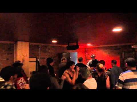 Andrew Emil @ Touch Supper Club, Cleveland, OH - 2013-04-14 03;22;05 ...
