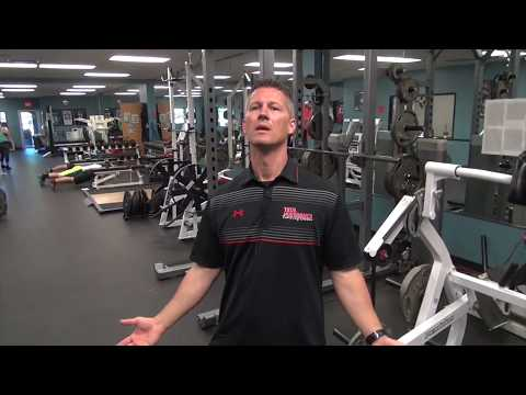 Episode 39- Strength Coach TV,  Total Performance, Wixom, MI