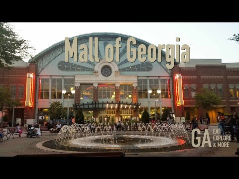 Things to do in Georgia: Mall of Georgia (Unofficial Episode)