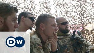 تمديد مهمة الجيش الألماني في مالي | الأخبار