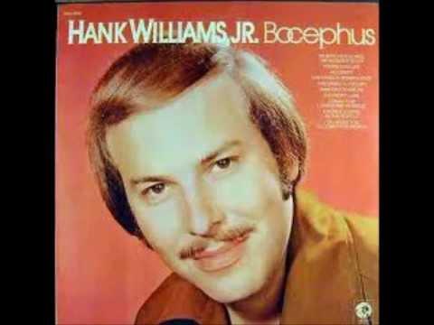 (I Heard That) Lonesome Whistle~Hank Williams Jr..wmv