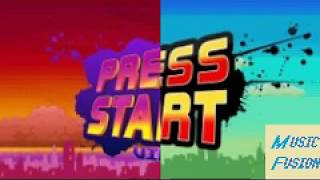 PRESS START ORIGINAL VIP COOL START Name By Freddo More