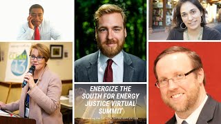 Energizing the South for Energy Justice (Faith Rooted Advocacy)