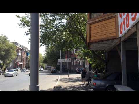 Yerevan, 11.08.15, Paronyan, Paradjanov, Leo