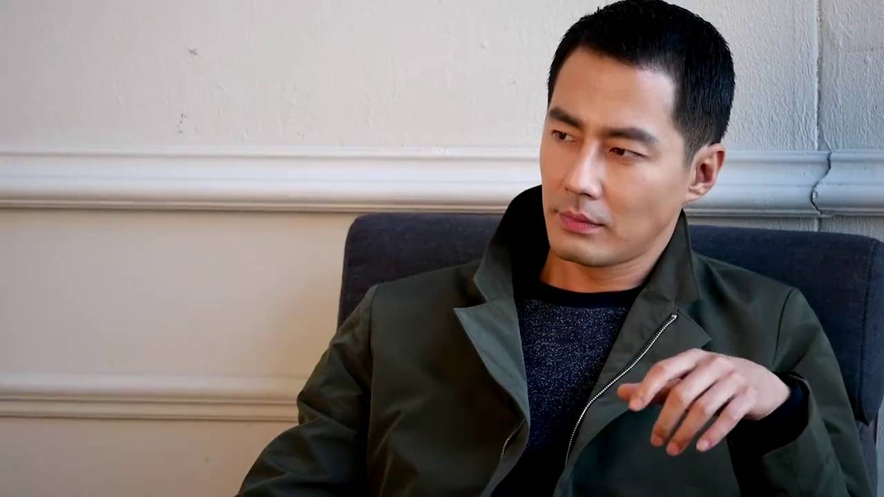 [Interview] Jo In Sung - PARKLAND 2016