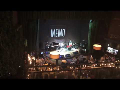 Gabriel Altobelli live @ Memo Restaurant - Quando nasce un amore