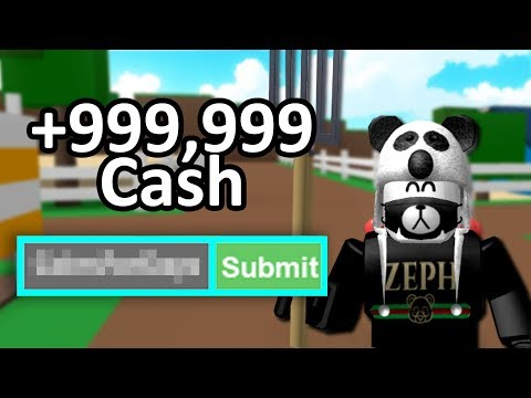 ALL ROBLOX FARMING SIMULATOR CODES!!