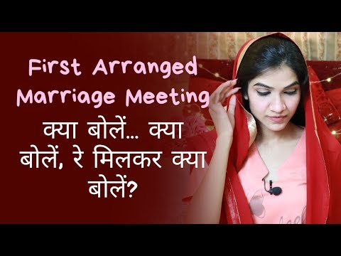 Things to talk to a girl before marriage