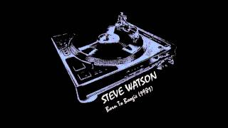 STEVE WATSON - Born To Boogie (extended) *HQ*
