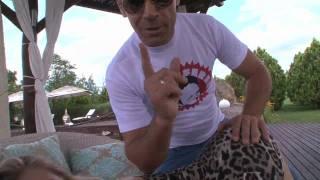 Rocco Siffredi Spuma Party Ibiza 15 de Agosto Club Prestige (Espagnol)