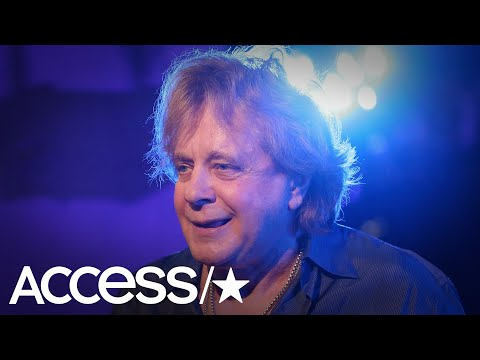 Eddie Money, 'Two Tickets To Paradise' Singer Dead At 70 Mp3