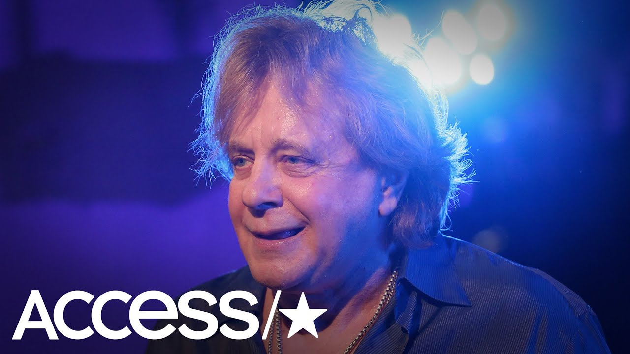 'Take Me Home Tonight' singer Eddie Money dies at 70, family says