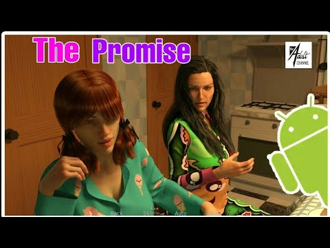 The Promise APK v0.53b [Android|PC|Mac] Adult Game Download | The Adult Channel