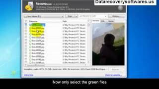 Recover Deleted Files for Free [How To]