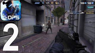 Critical Ops - Gameplay Walkthrough part 2 - Defuse (iOS, Android) screenshot 2