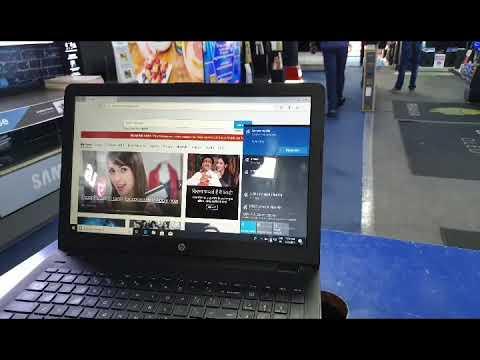 Samsung TV Remote PC Access