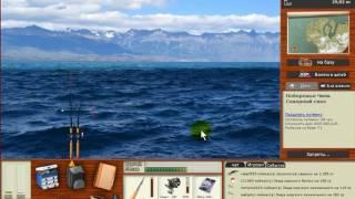 киты в русской рыбалке