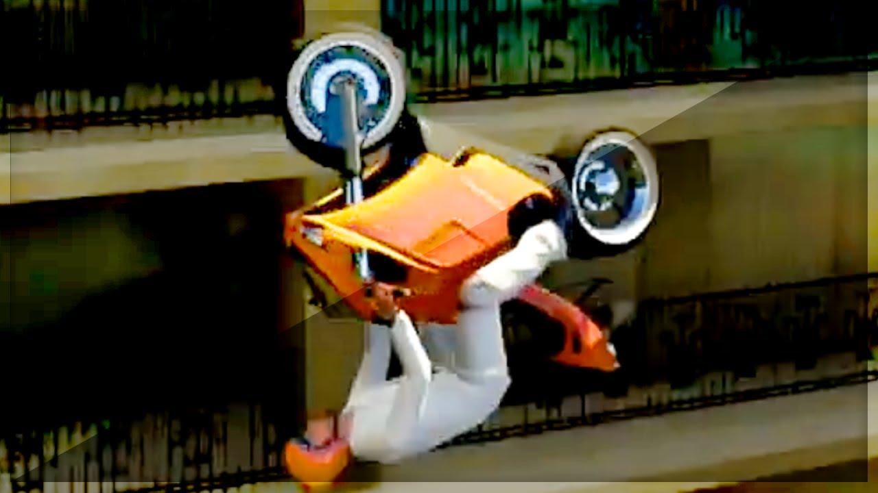 "GTA 5 Stunts - Stunting For Dummies on GTA 5 Online ! - ["" GTA 5 Stunts"" ]"