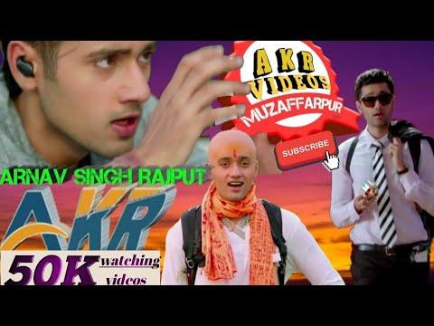 Maiya Kara De Mero Byah | Genius Movie Song  WhatsApp Status In AKR