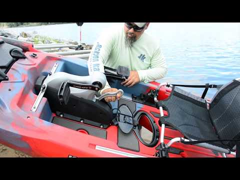 BEST Pedal Drive Fishing Kayaks TOP 5 What would I buy? | FunnyCat TV