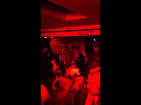 "FalsePositive ""Le Freak"" - The Beach House, Portsmouth, RI"