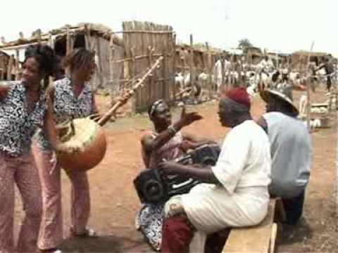 Ramata Diakite -  Noumouya & Foula