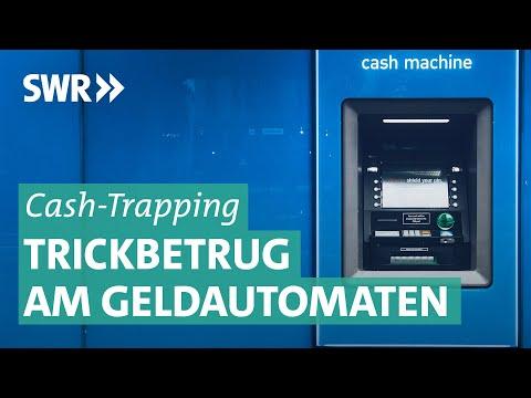 Gefahr am Geldautomaten: Die neuesten Tricks der Betrüger