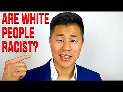 Are White People Racist Towards Asians?