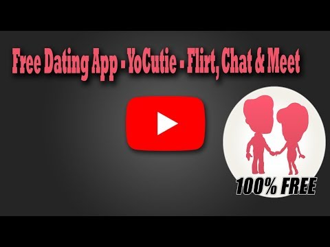 Free Dating App  YoCutie  Flirt, Chat & Meet