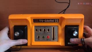 Nintendo Color Tv Game 15. Toma de contacto 2.0