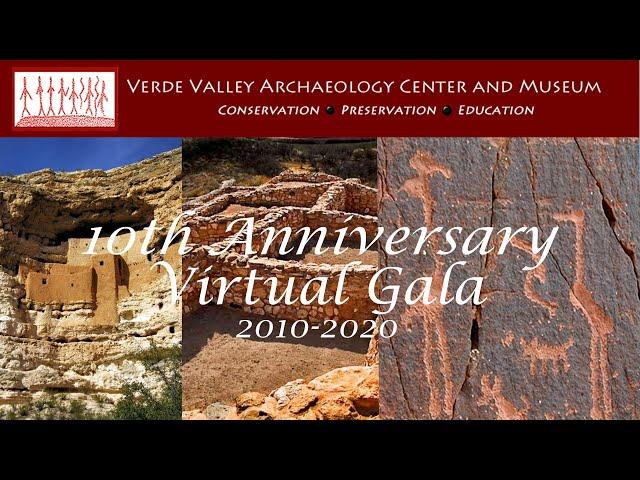 County Wide - Verde Valley Archaeology - Executive Director Ken Zoll