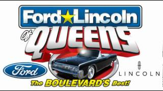 Ford Lincoln Of Queens - Michael Kay Under Construction Price Reduction