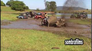 2º trilha guinchos pitbull-  fim seria pra jeep comumzinho