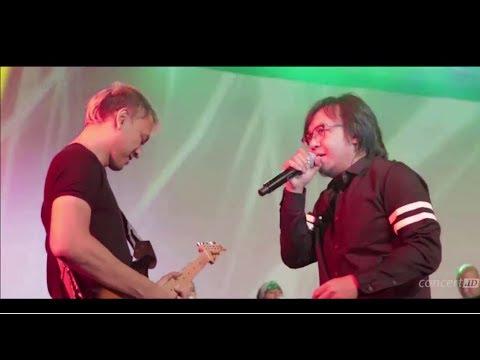 Konser Reuni Dewa 19 Feat Ari Lasso Live In Solo