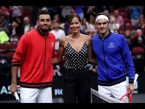 This Match Is Proof That Laver Cup Is NOT An Exhibition Event