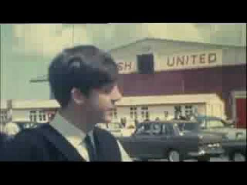 Клип The Beatles - Not a Second Time