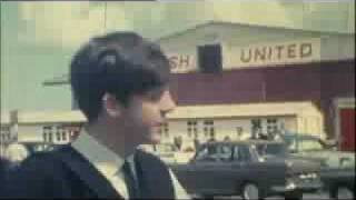 The Beatles - Not A Second Time [HQ] STEREO _ RARE