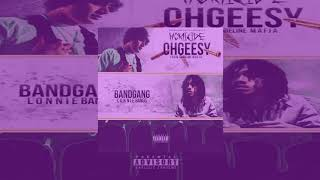 OhGeesy (Shoreline Mafia) x Bandgang Lonnie Bands - Homicide (Chopped N Screwed)
