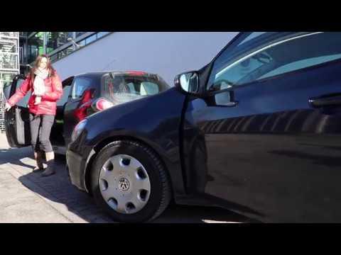 Insurtech - Blockchain technology for car insurance