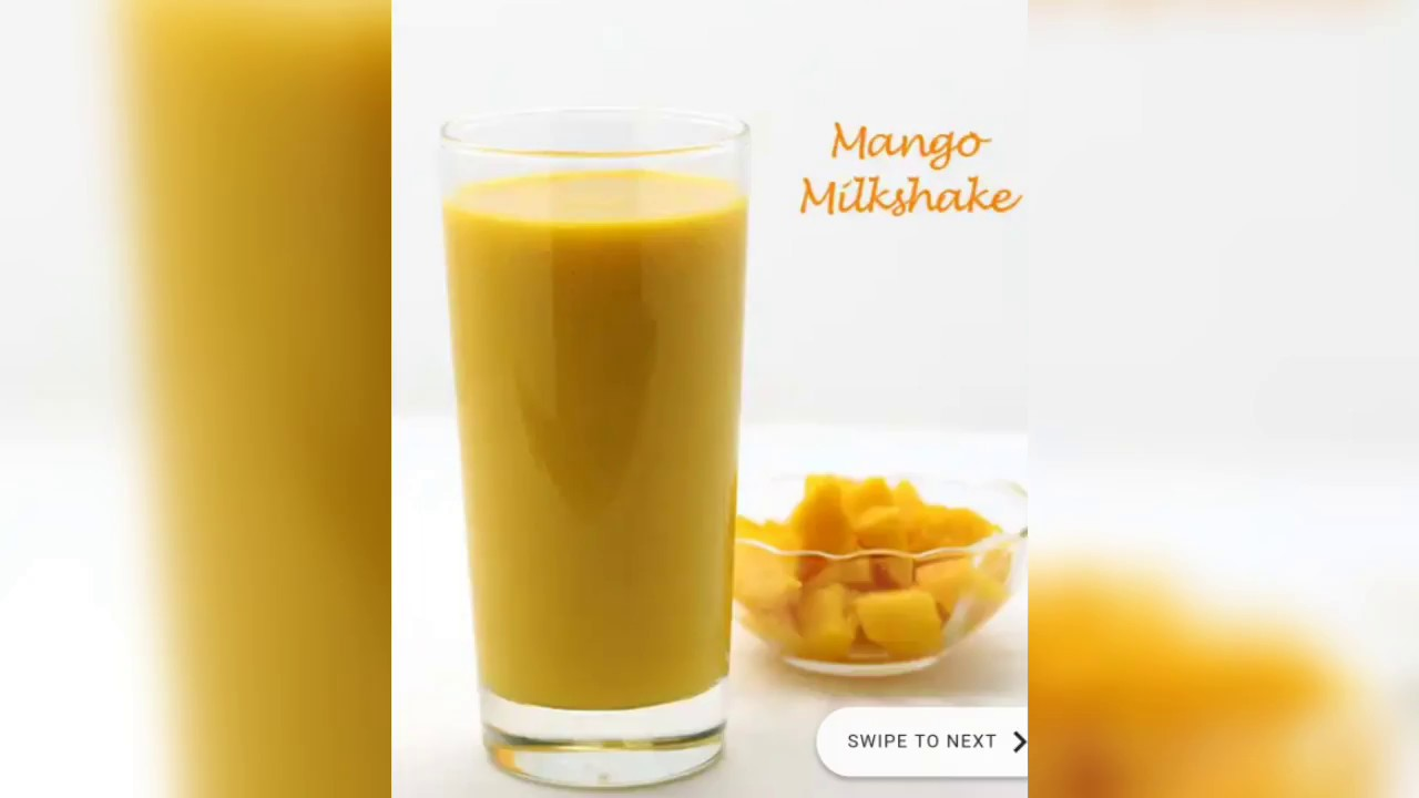 feasibility of mango shake A feasibility study graham fruit shake at intramuros,  increase production  for example the officers and staff commit themselves to get price  small scale biodiesel production feasibility report 10 introduction biodiesel is the name given to fuel for diesel engines created by the chemical conversion of.
