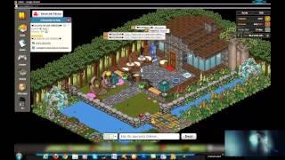 Instant video play como hacer una casa moderna en haddoz for Como hacer una casa en habbo