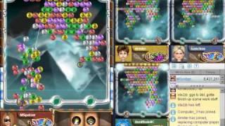 Battle Phlinx - MSpatzer