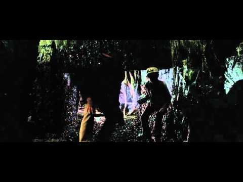 Indiana Jones 2 Bug Scene