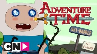 Adventure Time | Ready For Battle | Cartoon Network
