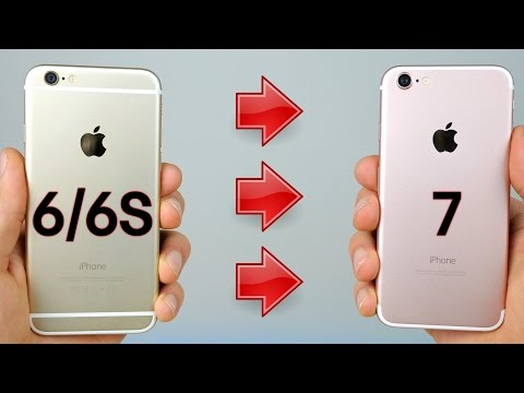 Thumbnail: How To Turn Your iPhone 6/6S Into an iPhone 7!