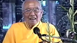Phật Giáo Thiền Tông Rất Thực Tế Không Ngờ HT Thích Thanh Từ tvTLĐL 28 12 2001