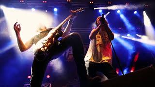 H.E.A.T - Emergency (Live 2015)