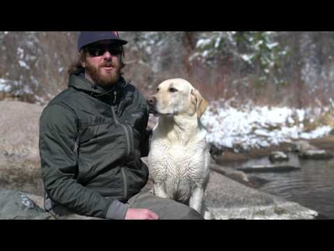Trouts Fly Fishing: Cheesman Canyon In Winter